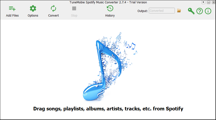 How to Download and Convert Songs On Spotify