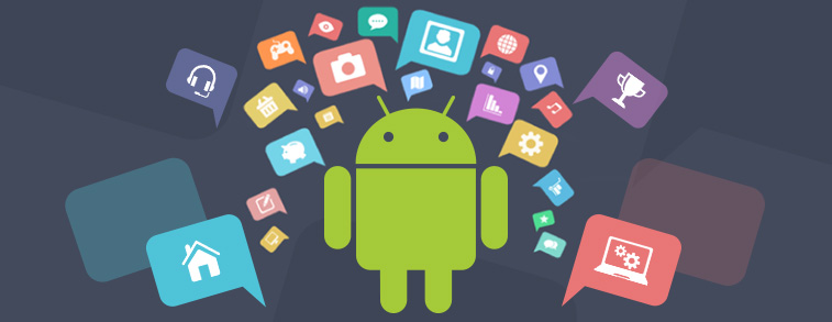 Starting Android App Development