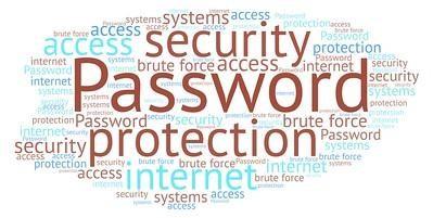 Online Password Security 2020