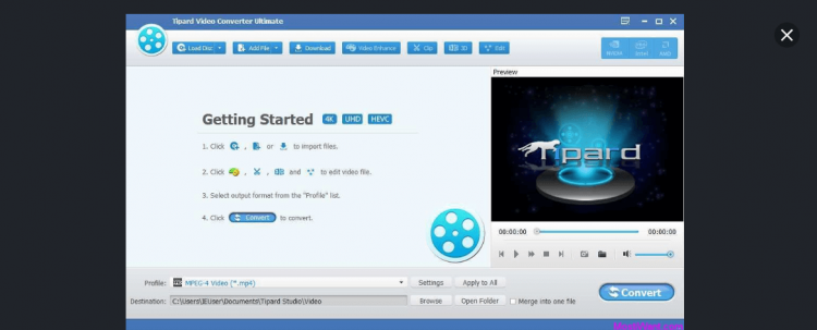 Video Converter Software For Windows