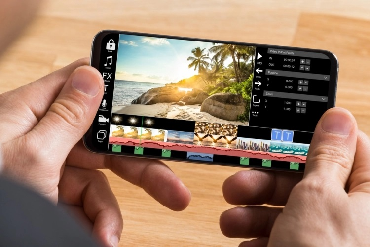 Video Editor Apps