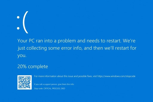 Windows PC Startup Issues