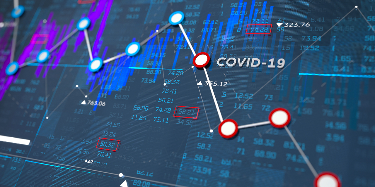 Effect of COVID-19 on the Global Economy