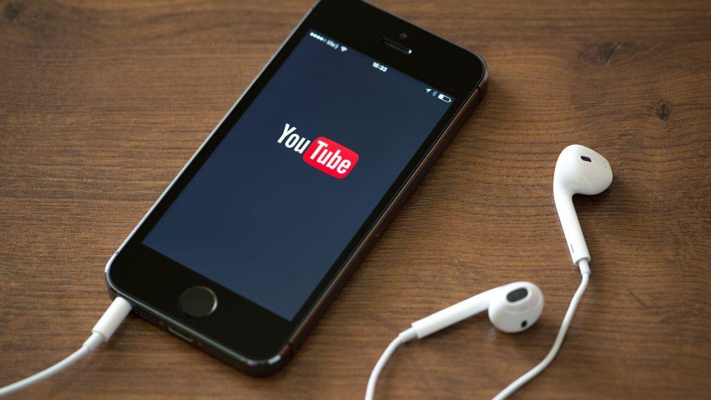 YouTube Vanced Tuber