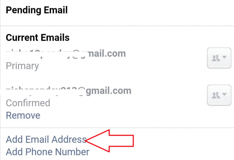 How To Change Your Email Address on Facebook in 2021