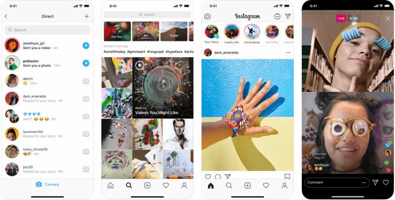 How to Change or Reset Instagram Password?