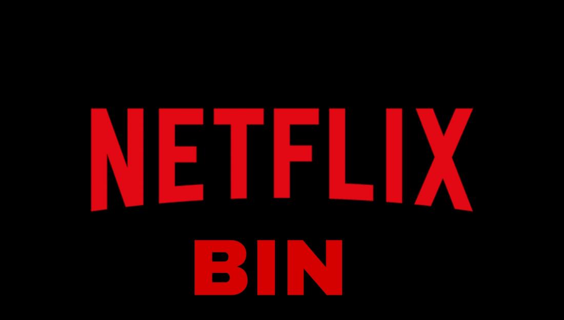 How Do I Create Bin Netflix 2021?