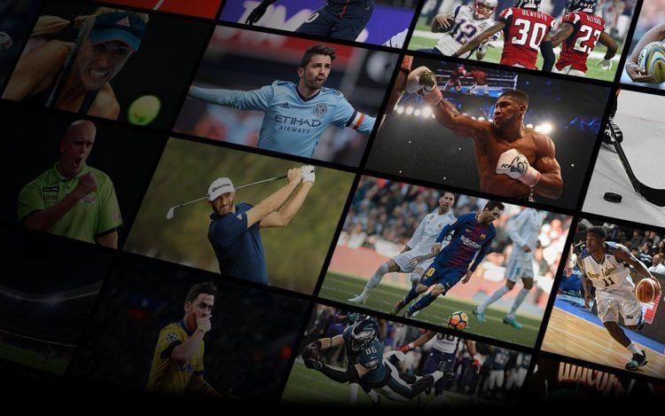 Sportsbay Watch Free Live Sports Streams Online
