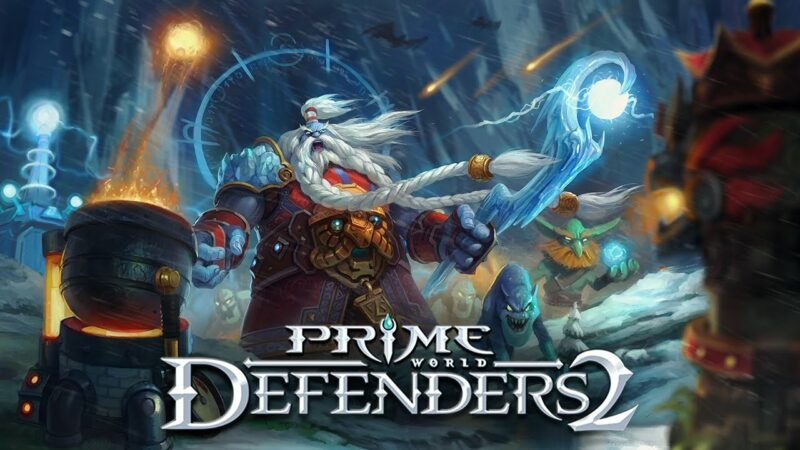 Best tower defense games Android 2021