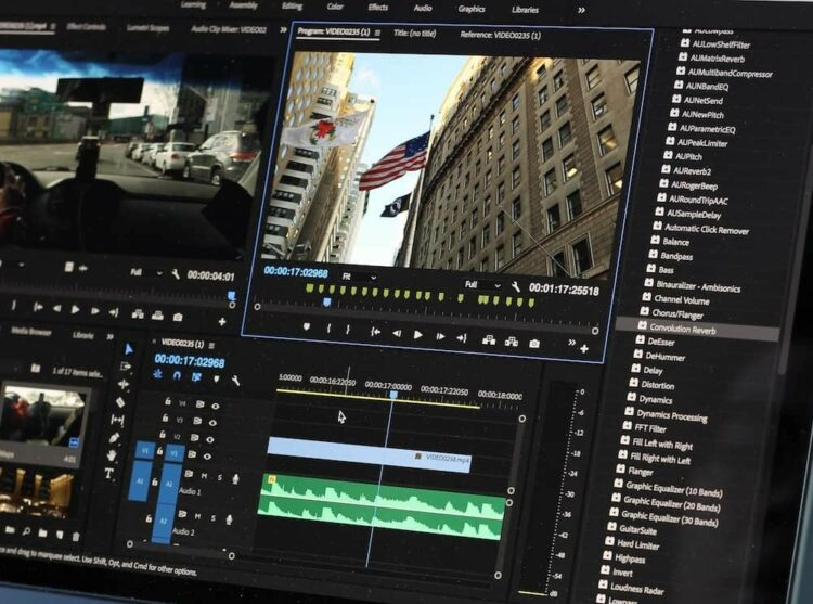 Free Video editor without watermark for PC