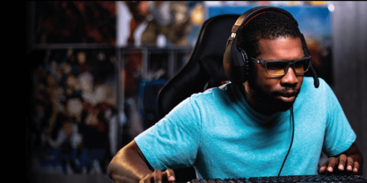 Gaming Glasses