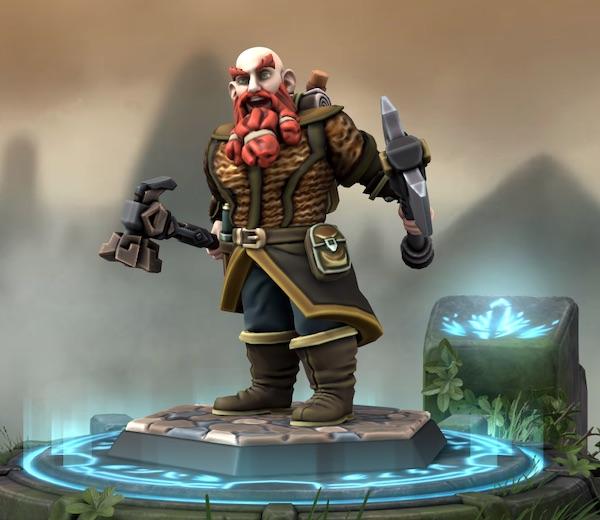 hero forge alternative