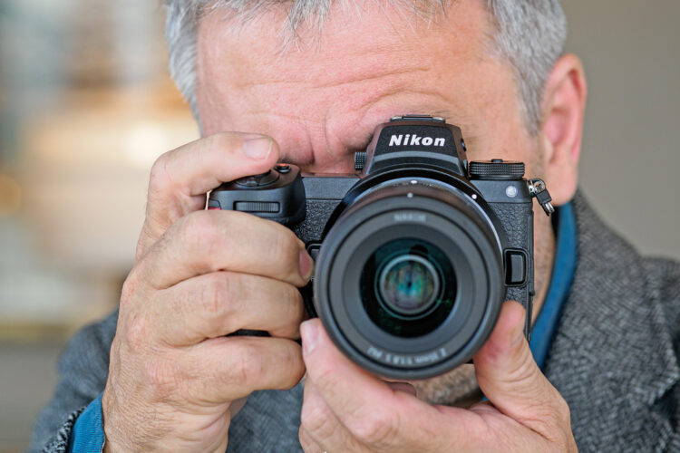 best nikon camera for the money