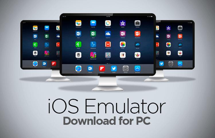 ios emulator for pc