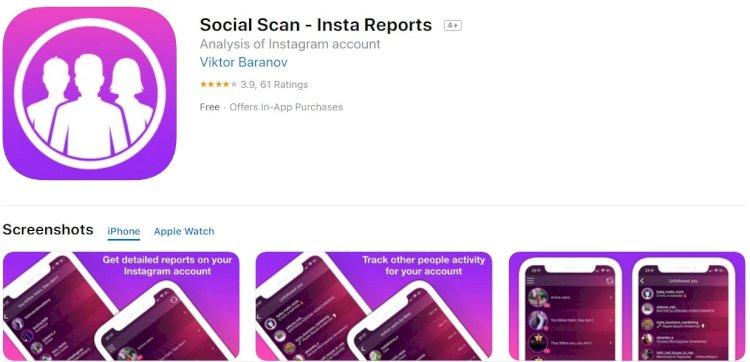 Social Scan