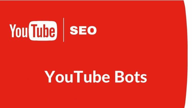 YouTube Bots