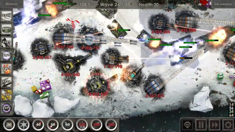 best tower defense android