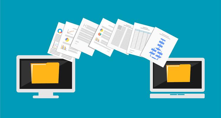 windows file copy utility